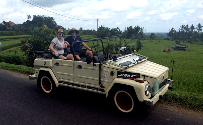 Bali Experience Adventure Tours - BEAT